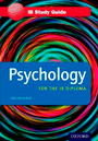 IB Psychology Course Companion - John Crane and Jette Hannibal
